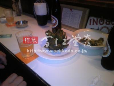 090611 呑み切り at 春鹿(今西清兵衛商店) 28
